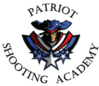 Patriot Shooting Academy Logo